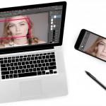 iPhoneがMacのディスプレイに!クリエイターアプリ「Astropad Mini」が凄い!